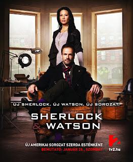 Sherlock és Watson (Elementary) online