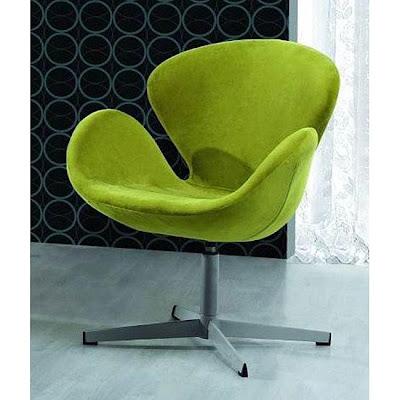 Aesthetic Oiseau Modern Desk Chairs