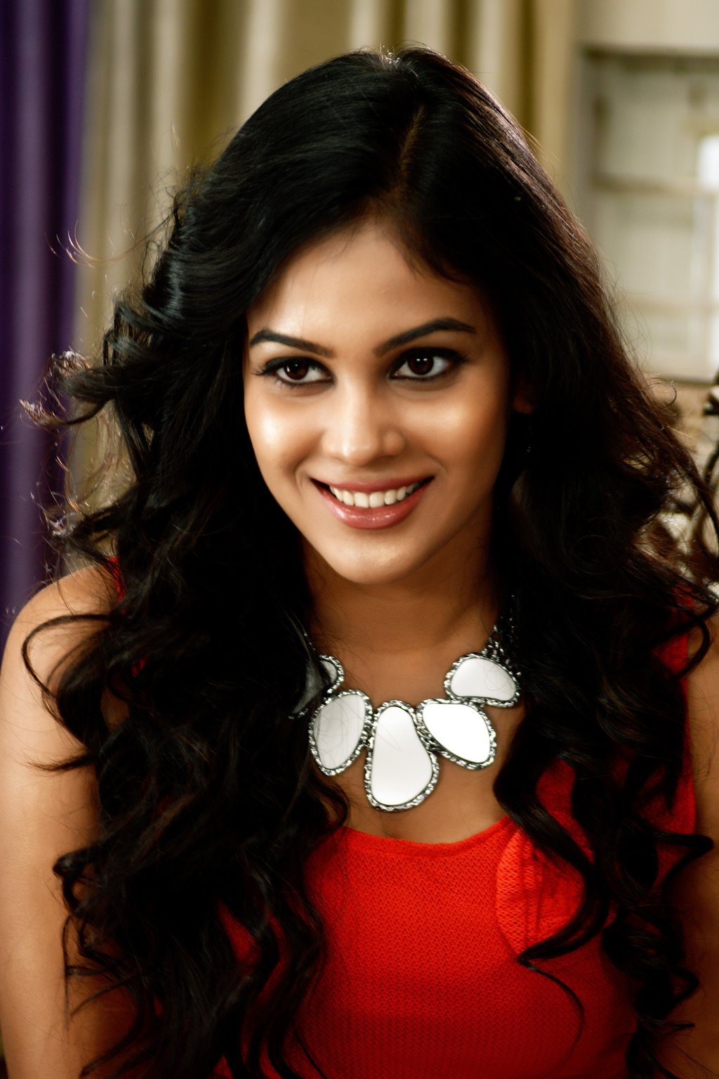 Actress Chandini Latest HD images