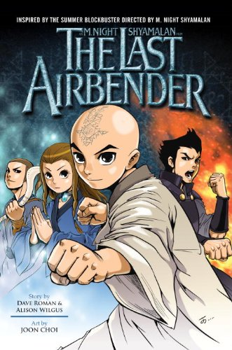Image Result For Airbender Movies List