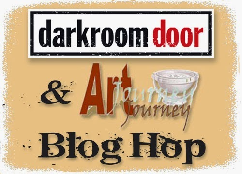 Darkroom Door & Art Journey