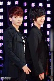 YeWook Couple