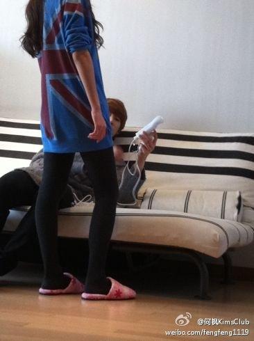 Kyuhyun WGM 2012 4