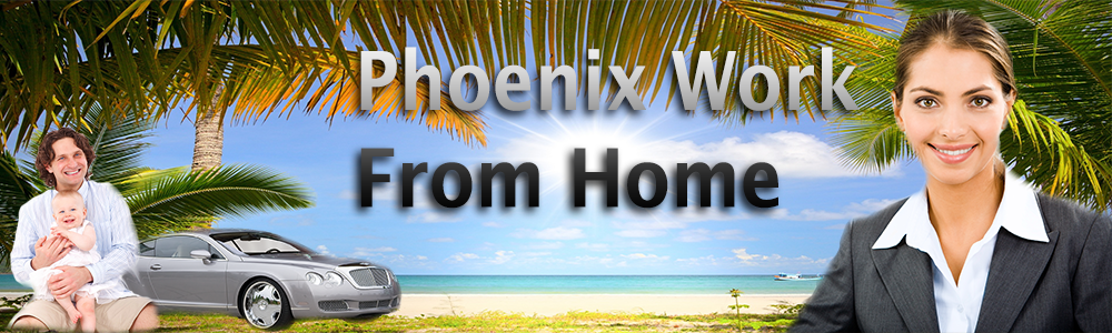 Phoenix Work From Home