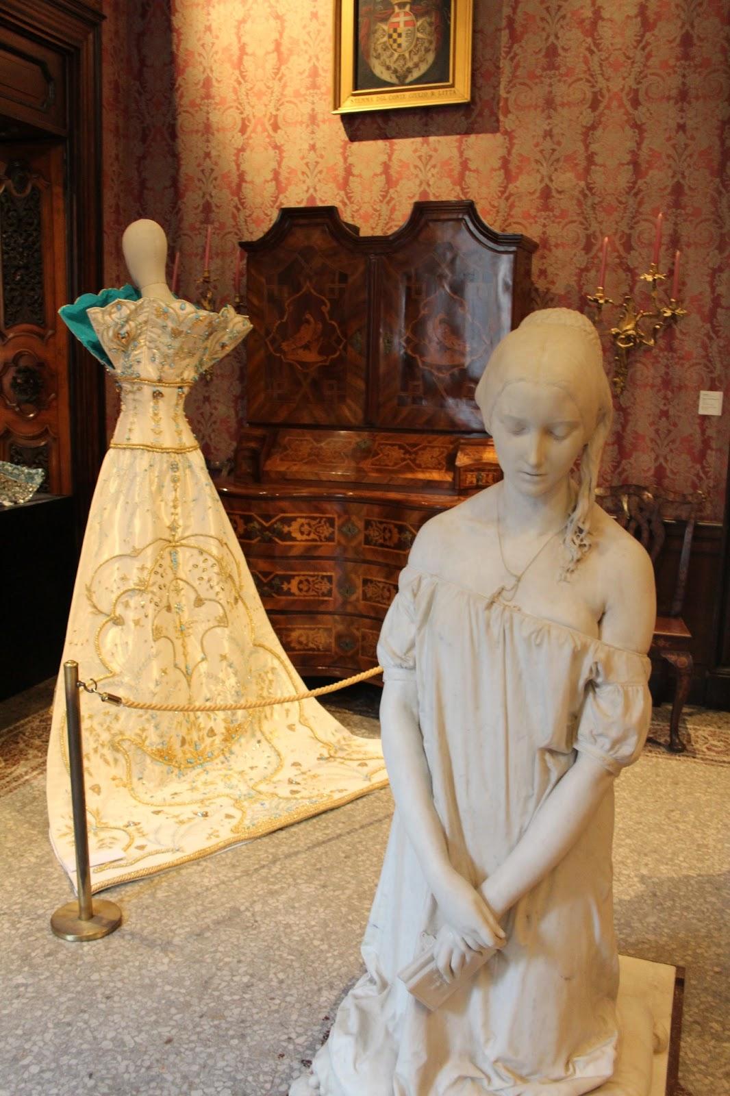 Pomi d 39 ottone fuorisalone 2013 ii parte roberto for Palazzo morando