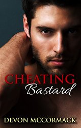 Cheating Bastard (Bastards, #1)