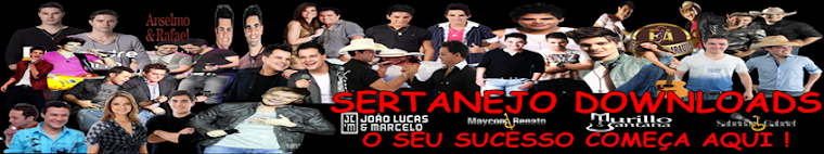 Sertanejo Downloads