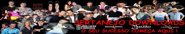 Sertanejo Downloads