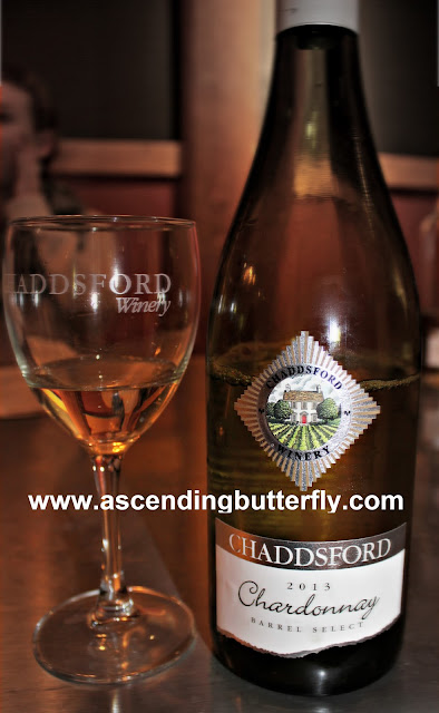Chaddsford Winery, Brandywine Valley, 632 Baltimore Pike, US Route 1, Chadds Ford, Pennsylvania, #BVFoodie, 2013 Chardonnay Barrel Select