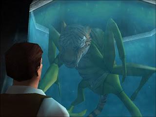Screenshot Impossible Creatures