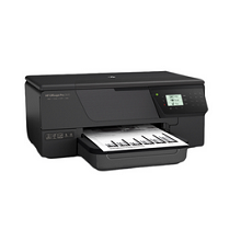 HP Officjet Pro 3610 Black & White AIO Printer at Rs.4554 : Buy To Earn
