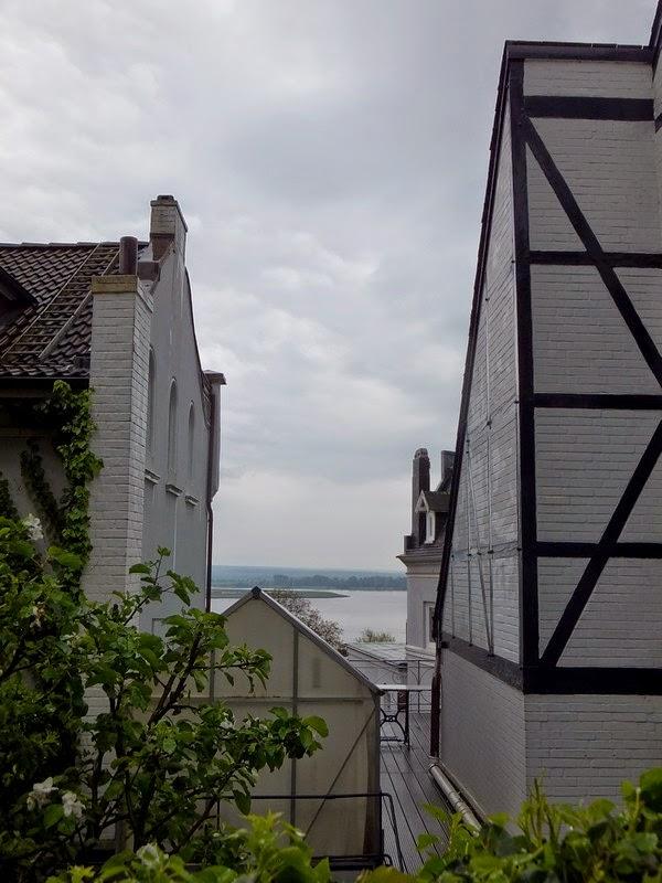 Hambourg Hamburg Blankenese Treppenviertel