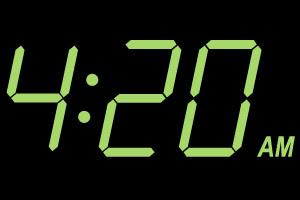 Significado de 4:20