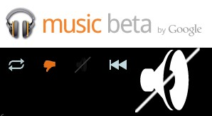 Google Music béta