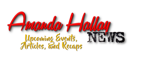 Amanda Hallay News