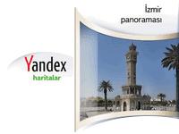 Yandex panorama izmir