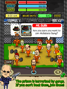 Prison Life RPG Android APK + Obb Data