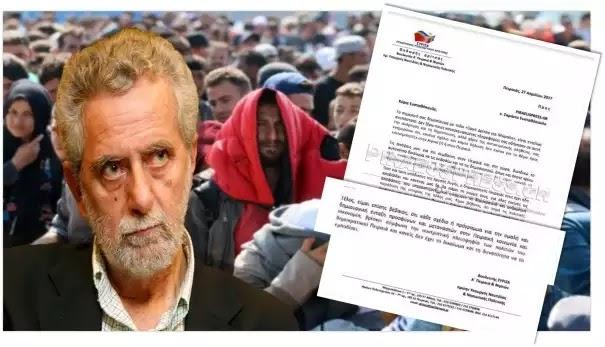 """Οι """"πρόσφυγες""""(ακόμα περιμένω να αδειάσει η Συριά! εδω και 3-4 χρονιά!) θα εγκατασταθούν στον Πειραιά γιατί τους θέλει ο Πειραϊκός λαός! (ΕΠΙΣΤΟΛΗ)"""