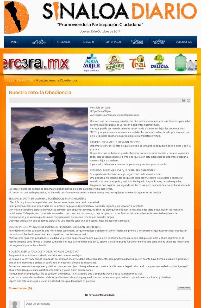 http://www.sinaloadiario.mx/index.php/diario-tips/6994-nuestro-reto-la-obediencia