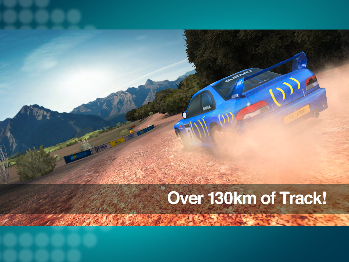 Colin McRae Rally full apk