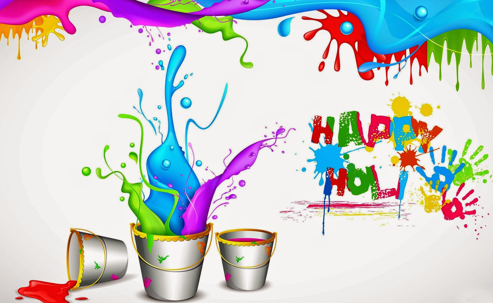 Happy Holi Best Top Images Pictures