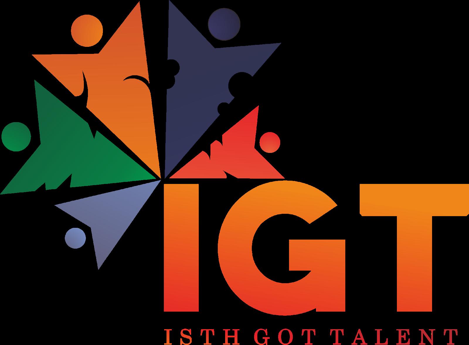 Logo ISTH Got Talent