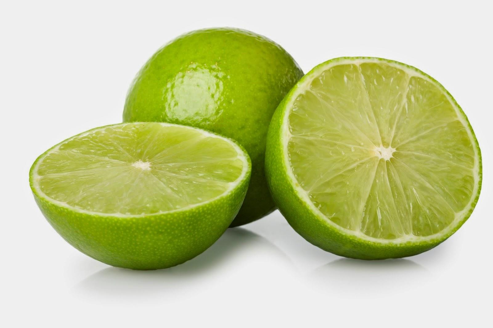 Tips Perawatan Wajah dengan Jeruk Nipis