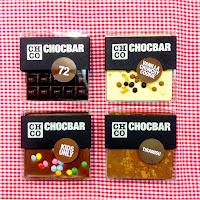 Super Mum Diaries - The3Pack - CHCO Chocbar