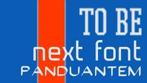Font Gratis Untuk Design
