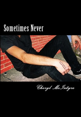 Review: Sometimes Never by Cheryl McIntyre
