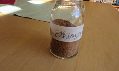 Ethiopia Berbere Spice