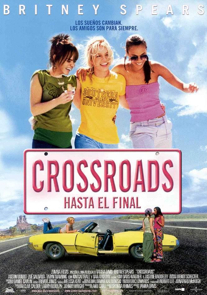 Crossroads: hasta el final (2002)