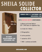 Commandez Solide COLLECTOR