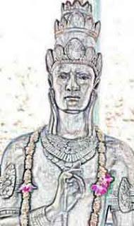 Majapahit, brawijaya