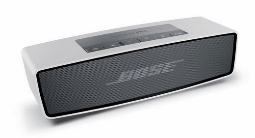 Bose Soundlink Mini Bluetooth Speakers