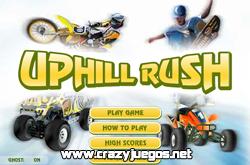 Jugar Uphill Rush