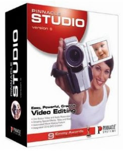 Free Download Pinnacle Studio 9