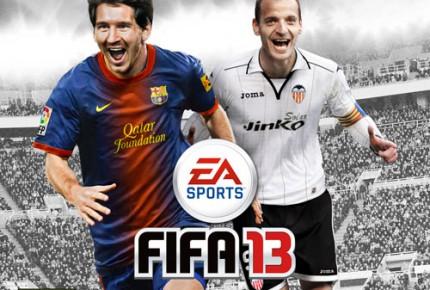 Descargar Fifa 13 demo