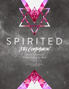 Spirited Companion