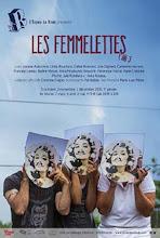 LES FEMMELETTES - L'AN 3