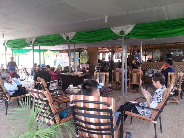 Tempat Rekreasi dan Wisata Edukasi di Bogor