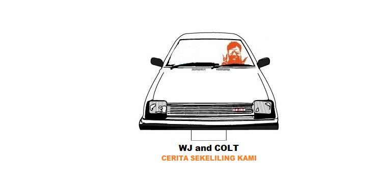 WJ COLT