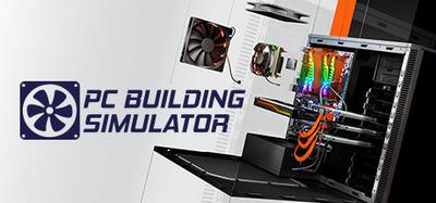 PC Building Simulator-PLAZA