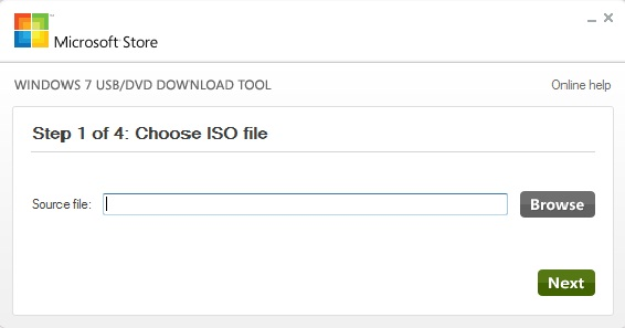How To Install Windows 8 Via USB Pen Drive