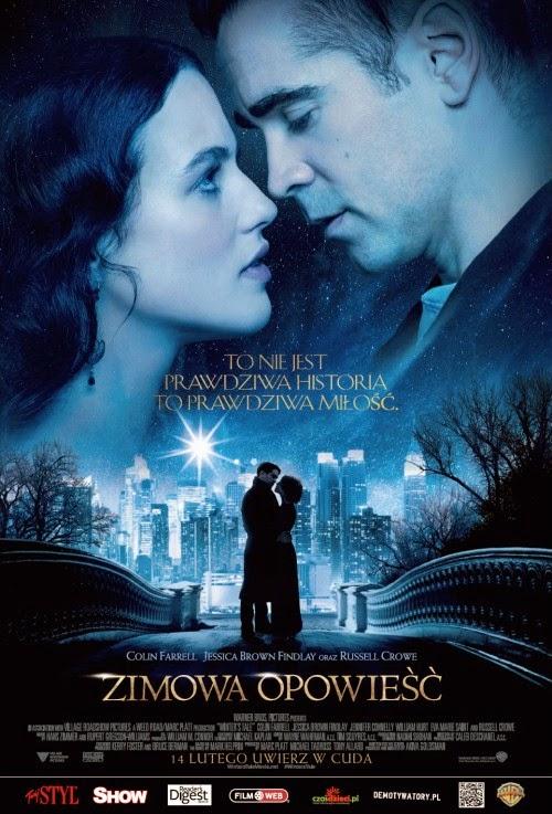 """Filmowy weekend- """"Zimowa opowieść"""""""
