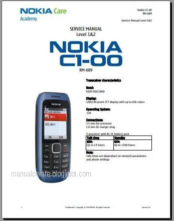 nokia 7390 service manual manuals library for free rh 4free articles com 7390 Dell Rotary District 7390 PA