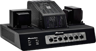 Ampeg PF50T bass head image