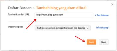 Cara Mengatasi Google Friend Connect yang Error