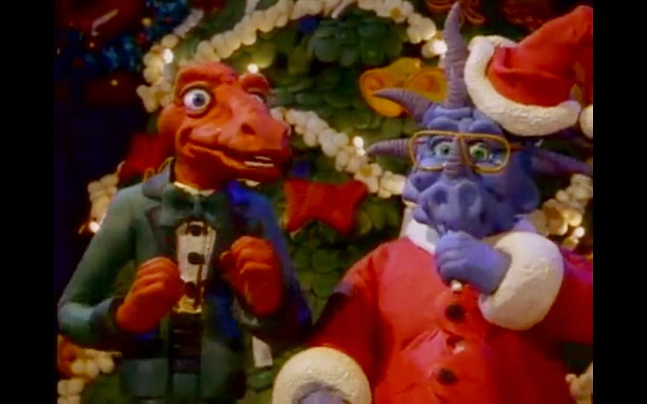 claymation christmas movies where to watch
