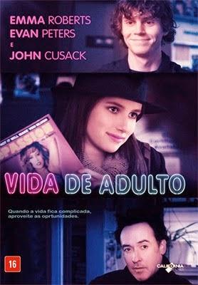 Vida de Adulto – Dublado (2013)